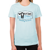 Vause Laundry Women's Fitted T-Shirt