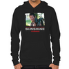 Daryl Dixon Watch Your Mouth Hoodie
