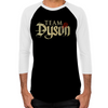 Lost Girl Team Dyson Baseball T-Shirt