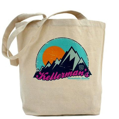 Kellerman's Resort Tote Bag