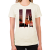 Fear the Walking Dead LA Women's T-Shirt