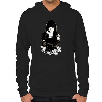 Lost Girl The Kenzi Factor Hoodie