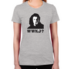 WWKD Women's Fitted T-Shirt