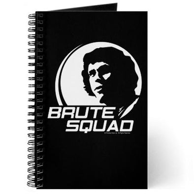 Brute Squad Journal