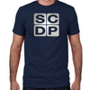 Sterling Cooper Draper Pryce Fitted T-Shirt