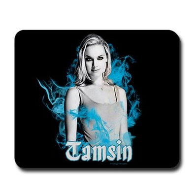 Lost Girl Tamsin Mousepad