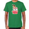 Ace Ventura Alllrighty Then! T-Shirt
