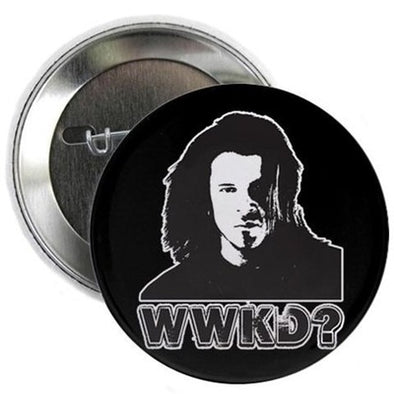 "WWKD 2.25"" Button"