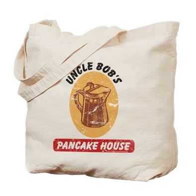 Uncle Bob's Tote Bag