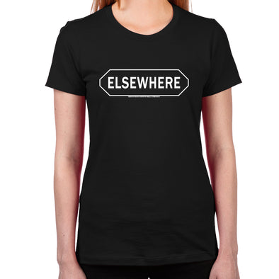 Elsewhere Women's T-Shirt