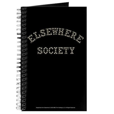 Elsewhere Society Journal