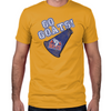 Blue Mountain State Go Goats Fitted T-Shirt