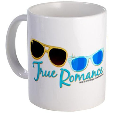 Retro Sunglasses Mug