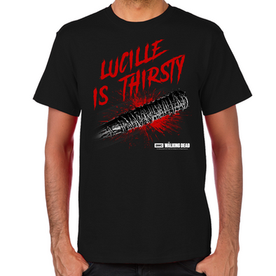 Lucille is Thirsty T-Shirt