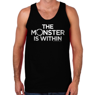 Monster Within Men's Tank