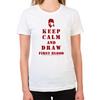 Keep Calm Rambo Women's T-Shirts