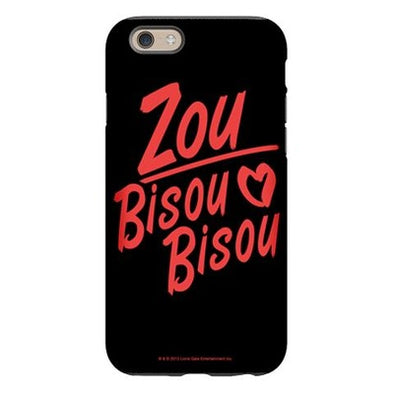 Zou Bisou Bisou iPhone 6 Tough Case