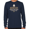 Mawidge Wedding Long Sleeve T-Shirt
