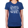 Witch Wife Women's T-Shirt