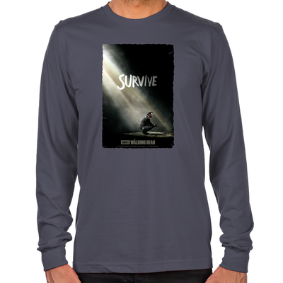 Survive Long Sleeve T-Shirt