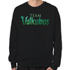 Lost Girl Team Valkubus Men's Crew Neck Sweatshirt