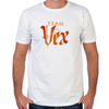 Lost Girl Team Vex Fitted T-Shirt