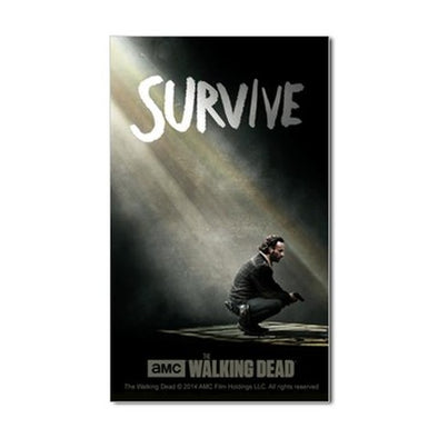 Survive Sticker