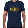 Lost Girl Team DyBo Fitted T-Shirt