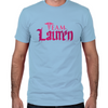 Lost Girl Team Lauren Fitted T-Shirt