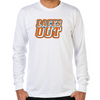 Ace Ventura Laces Out Long Sleeve T-Shirt