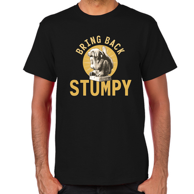 Stumpy T-Shirt