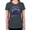 Filing Evil Under History Women's T-Shirt