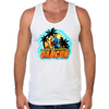 True Romance Cancun Men's Tank