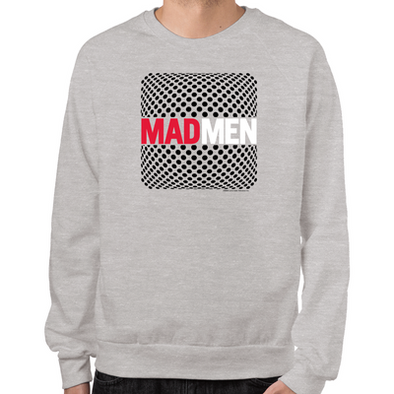 Mad Men Pop Art Sweatshirt