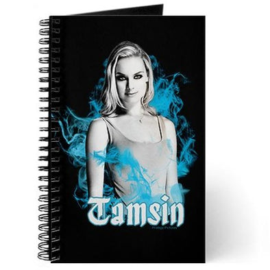 Lost Girl Tamsin Journal