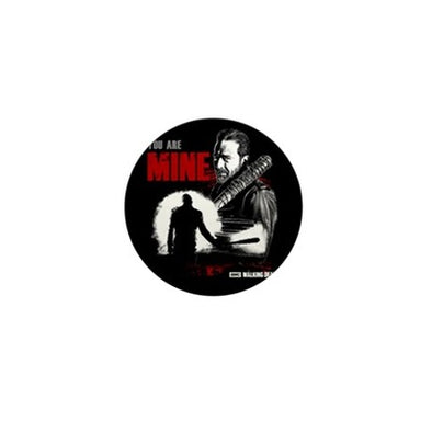 Negan You Are Mine Mini Button