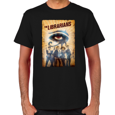 The Librarians Season 3 T-Shirt