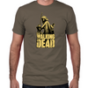 Zombie Killer Michonne Fitted T-Shirt