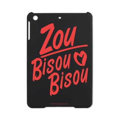 Zou Bisou Bisou iPad Mini Case