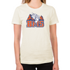 Blue Mountain State Women's Fitted T-Shirt