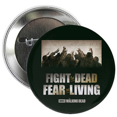 Fight The Dead Button