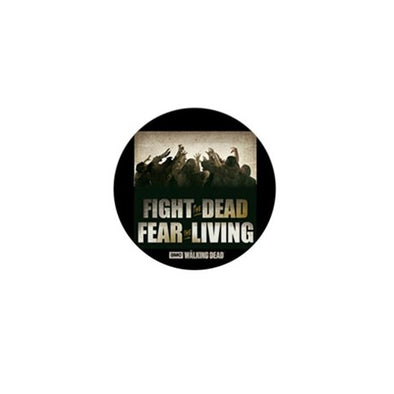 Fight The Dead Mini Button