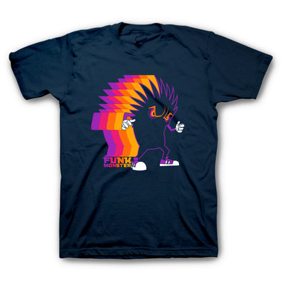 Funk Monster T-Shirt