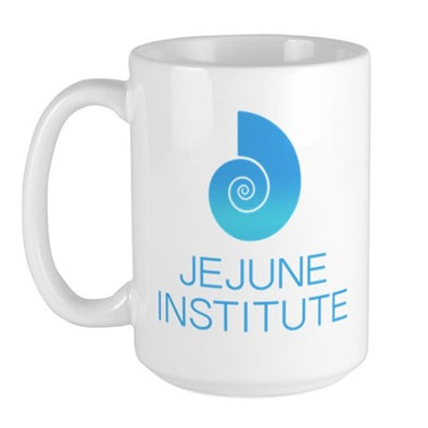 Jejune Institute Large Mug