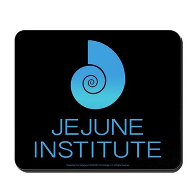 Jejune Institute Mousepad