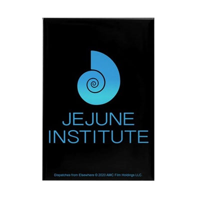 Jejune Institute Magnet