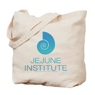 Jejune Institute Tote Bag