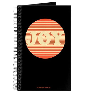 Pop Joy Journal