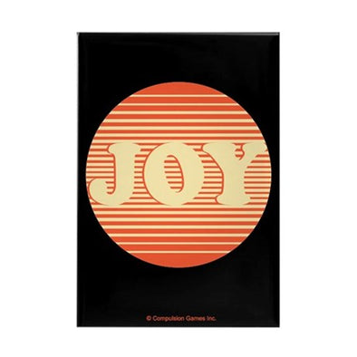 Pop Joy Magnet