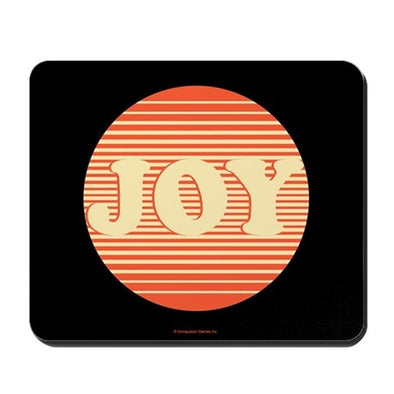 Pop Joy Mousepad